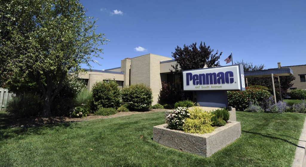 Penmac Ranked Among Nation's Largest Staffing Firms