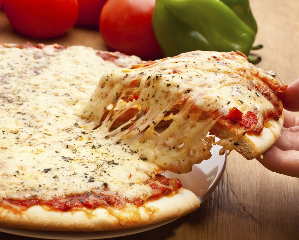 Do You Know What Penmac and Pizza Have in Common?