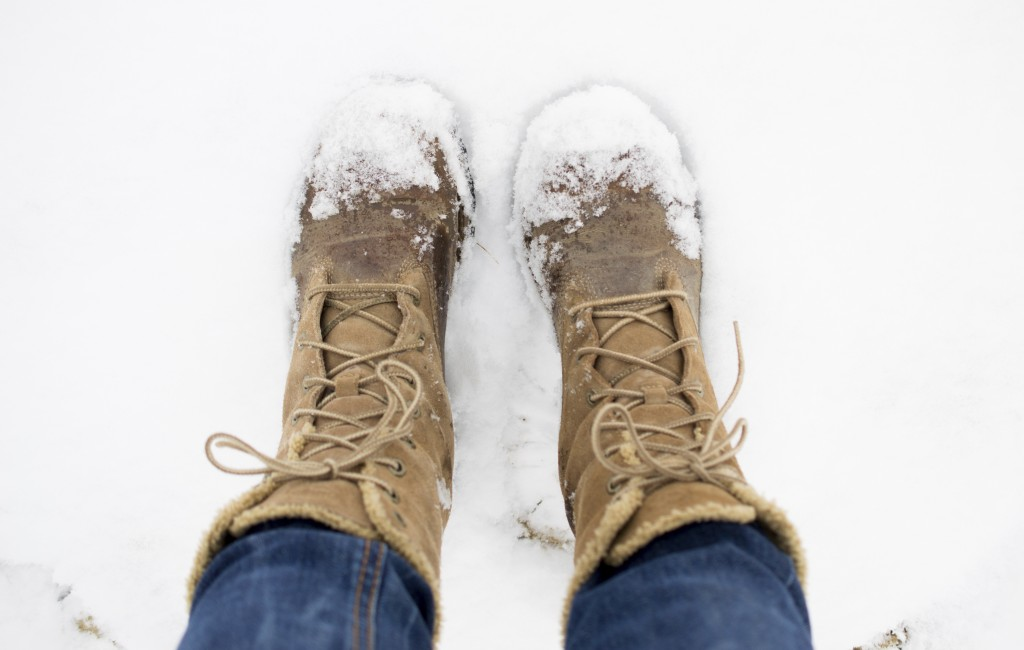 Don't Let Cold Feet Stop You From Asking for More