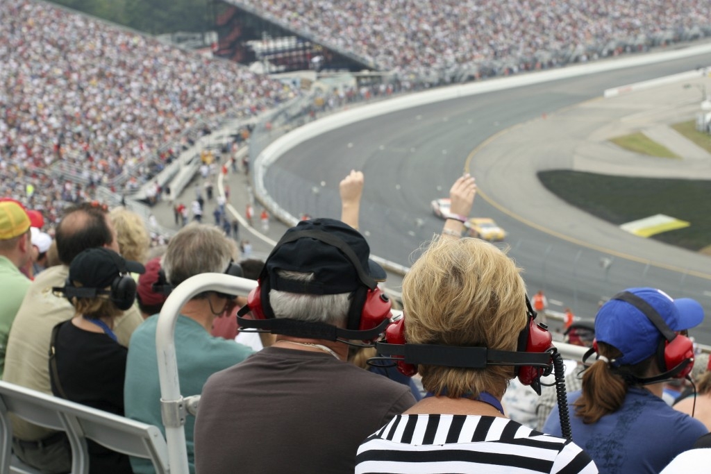 Cruise Into Victory Lane with a Job You Love