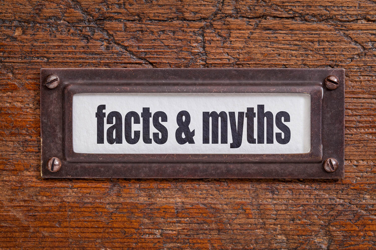 5 Myths About Working for Staffing Companies