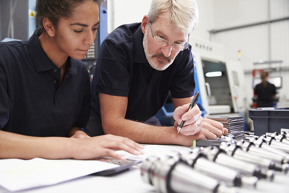 How do you Know if Your On-the-Job Training Worked?