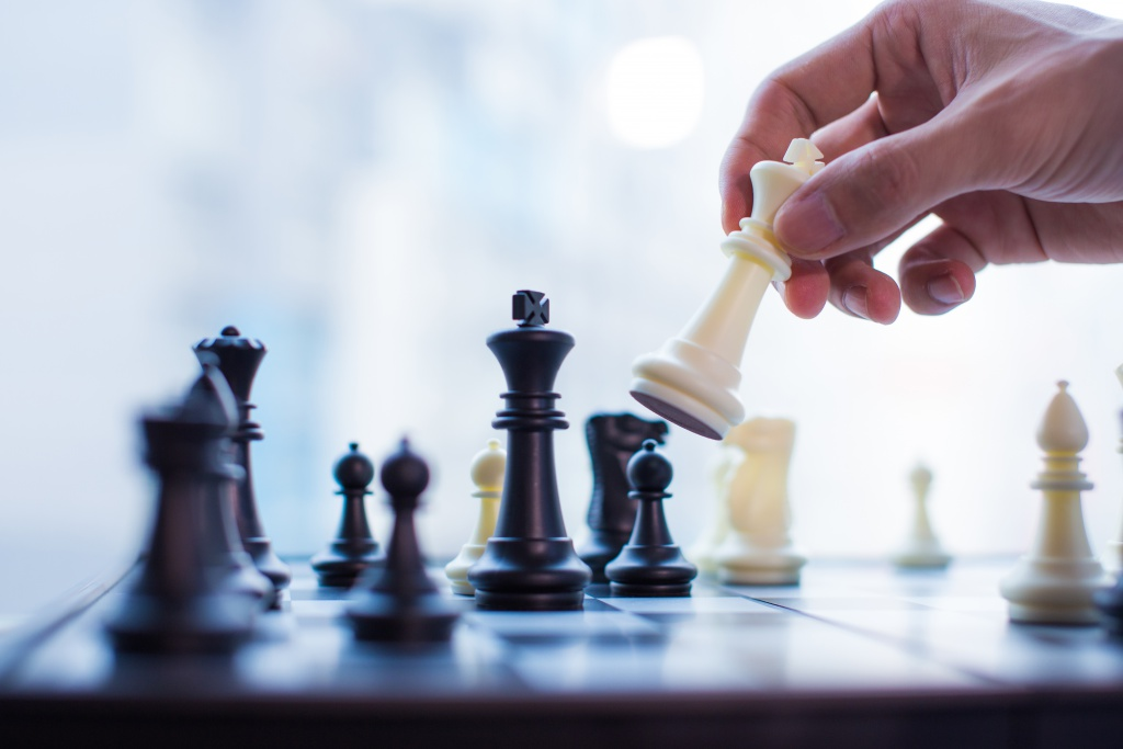 How to Plan Your Next Move in Staffing
