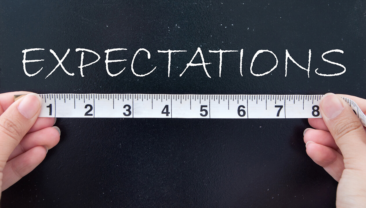 Are Your Job Expectations Realistic?
