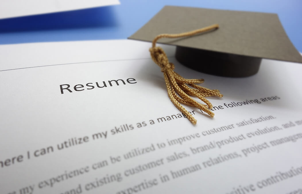 Does Your Resume Make the Grade?