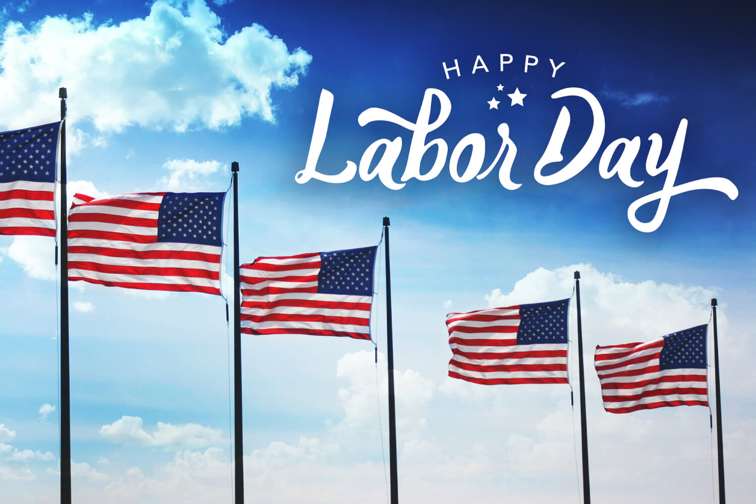 Happy Labor Day from Penmac!