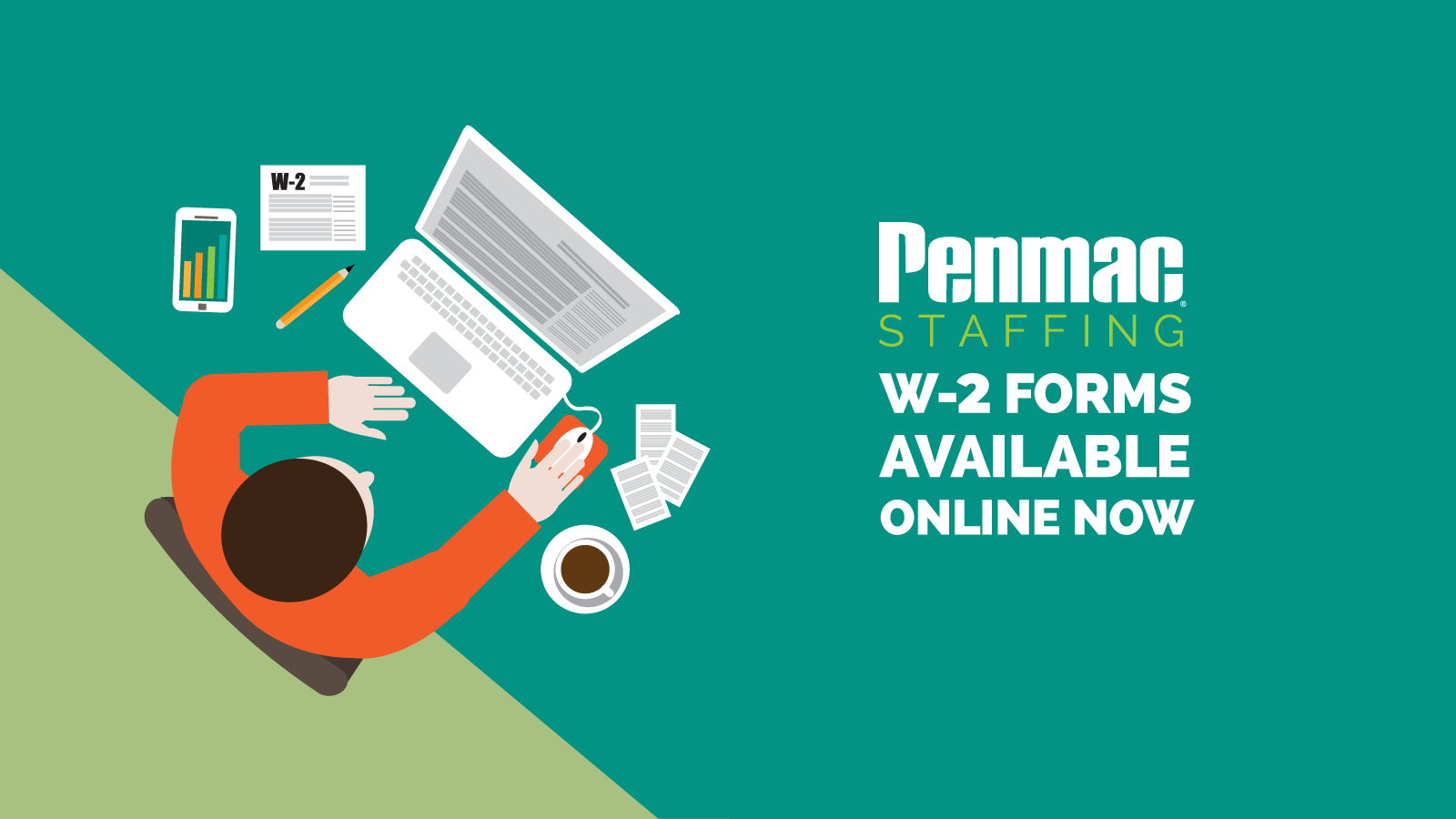 2020 W-2 Forms Now Available Online